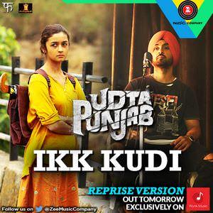 ikk-kudi-diljit-dosanjh-udta-punjab-alia-bhatt-ik-song