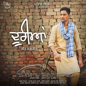 dooriyan-jeet-jagjit-songs