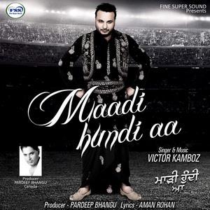 maadi-hundi-aa-victor-kamboz-songs