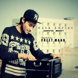 yaarizm-preet-mand-songs