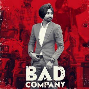 bad-company-ranjit-bawa-tigerstyle-new-song