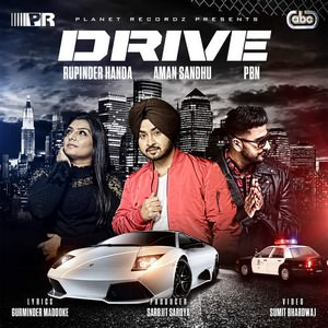 drive-song-rupinder-handa-aman-sandhu-pbn
