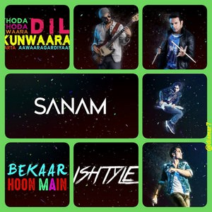 ishtyle-song-sanam-band-original