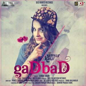 gadbad-simar-kaur-romantic-mp3-songs-download
