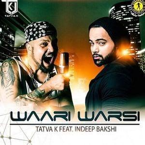 TaTvA K feat. Indeep Bakshi