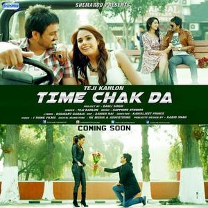 Time-Chak-Da-Teji-Kahlon