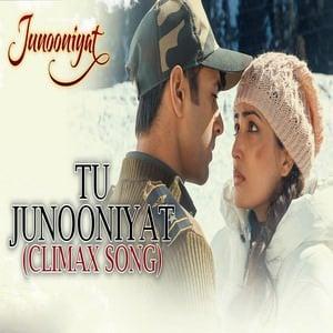 Tu Junooniyat Climax Version Song