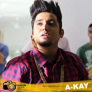 A Kay Punjabi Singer Songs