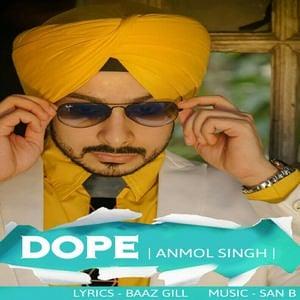 Anmol Singh Singer