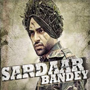 Jordan Sandhu Singer Sardar Bande song