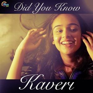 Kaveri female singer