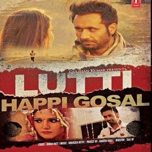 Lutti  Happi Gosal  Noor