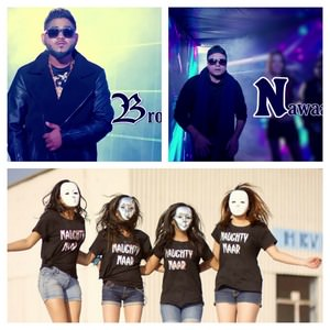Nawaab Singh feat. Brown King