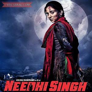 Nidhi Singh Movie Kulraj Randhawa