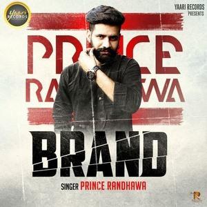 Prince Randhawa singer