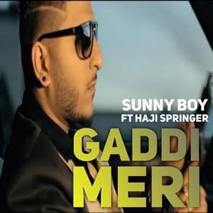 Sunny Boy Rapper