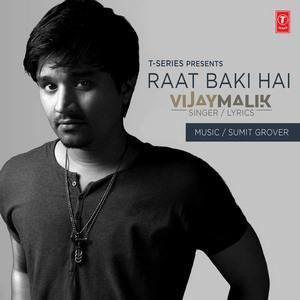 Vijay Malik singer