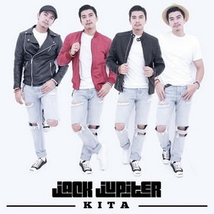 Amar & Jack Jupiter - Kita lagu
