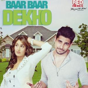 Baar Baar Dekho (2016) Movie posters