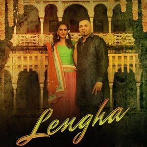 Benny-Dhaliwal - Lengha