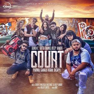 Court by Gitta Bains deep jandu