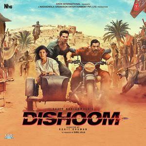 Dishoom-original-album-songs