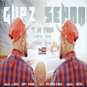 GUPZ SEHRA TOM FORD