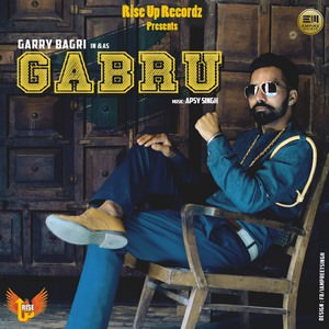 Gabru by Garry Bagri
