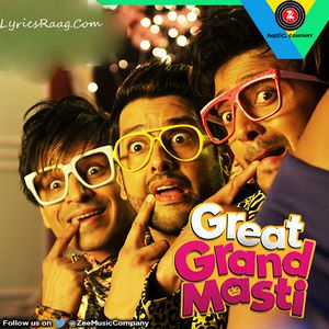 Great Grand Masti Movie Lipstick laga ke