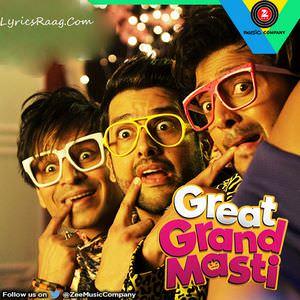 Great Grand Masti Movie Lipstick laga ke