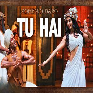 Hrithik Roshan, Pooja Hegde Mohenjo Daro