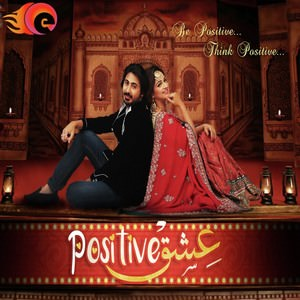 Ishq Positive movie poster
