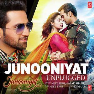 Junooniyat-unplugged-Hindi-2016