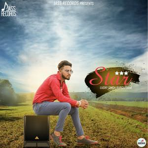 Lucky Singh Durgapuria - star