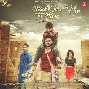 Main-Teri-Tu-Mera2-Punjabi-2016-500x500