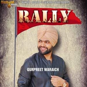 Rally by Gurpreet Waraich