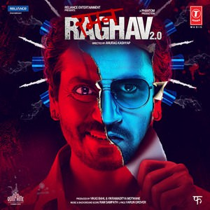 Raman Raghav 2.0 (Original Motion Picture Soundtrack) - EP