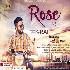 Rose-k-rai-singer