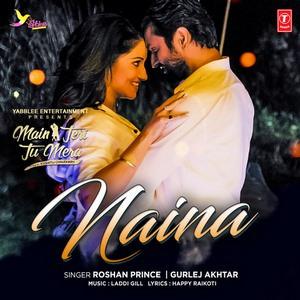 Roshan Prince Naina Song