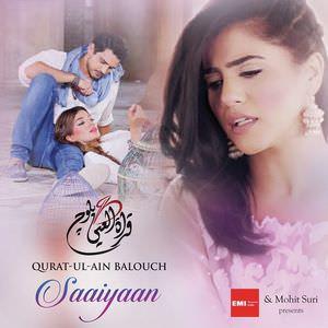 Saaiyaan-English-2016-500x500