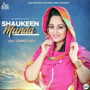 Shaukeen-Munda-Punjabi-2016