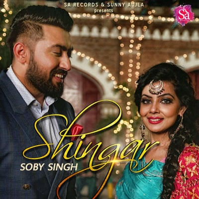 Soby Singh Feat Zara Barring
