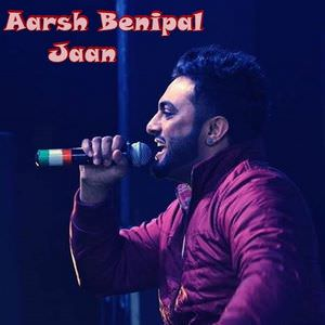 Aarsh Benipal -jaan-song-djpunjab