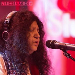 Abida Parveen coke studio season 9