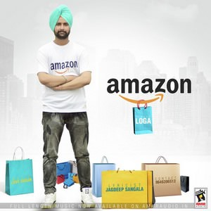 Amazon by Loga