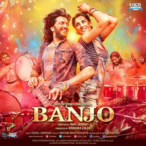 Banjo (2016) Songs lyric-raag
