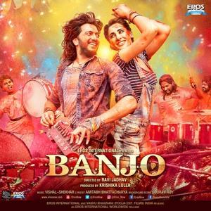 Banjo (2016) Songs lyric-raag