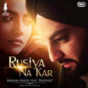 Bikram Singh feat. The PropheC