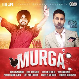 Bups Saggu -murga-song