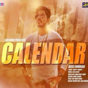 CALENDAR - Jassi Chhokar singer